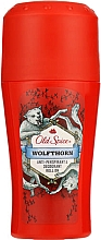Parfums et Produits cosmétiques Déodorant roll-on - Old Spice Wolfthorn Anti-Perspirant-Deodorant Roll On