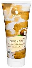 Parfums et Produits cosmétiques Gel douche Noix de coco - Bioturm Coconut Shower Gel No.74