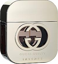 Parfums et Produits cosmétiques Gucci Guilty Intense - Eau de Parfum