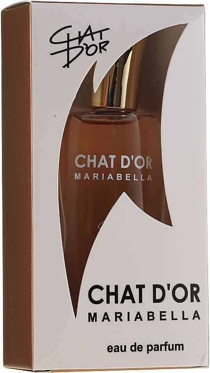 Chat D'or Chat D'or Mariabella - Eau de Parfum