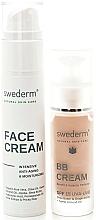 Parfums et Produits cosmétiques Coffret cadeau - Swederm (bb/cr/30ml + f/cr/50ml)