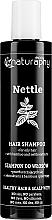 Parfums et Produits cosmétiques Shampooing à l'extrait de bambou et ortie - Bluxcosmetics Naturaphy Hair Shampoo