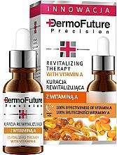 Parfums et Produits cosmétiques Traitement revitalisant à la vitamine A pour visage - DermoFuture Rejuvenating Therapy With Vitamin A