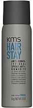Parfums et Produits cosmétiques Spray anti-humidité pour cheveux - KMS California HairStay Anti-Humidity Seal