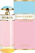 Parfums et Produits cosmétiques Prada Candy Sugar Pop - Eau de Parfum