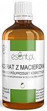 Parfums et Produits cosmétiques Macérat de thym dans l'huile de tournesol - Esent