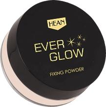 Parfums et Produits cosmétiques Poudre éclaircissante pour visage - Hean Ever Glow Setting Powder