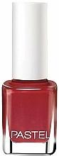 Parfums et Produits cosmétiques Vernis à ongles - Pastel Nail Polish