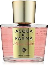 Parfums et Produits cosmétiques Acqua di Parma Rosa Nobile - Eau de Parfum