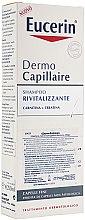 Parfums et Produits cosmétiques Shampooing à la créatine - Eucerin DermoCapillaire Re-Vitalizing Shampoo
