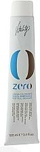 Parfums et Produits cosmétiques Crème colorante pour cheveux, sans ammoniaque - Vitality's Zero Color Cream