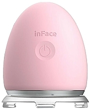 Parfums et Produits cosmétiques Masseur pour visage - Xiaomi inFace Ion Facial Device CF-03D Pink
