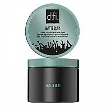 Parfums et Produits cosmétiques Argile coiffante matifiante - Revlon D:fi Matte Clay