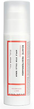 Sérum à l'extrait de cellules souches de pomme pour cheveux - Beaute Mediterranea Apple Stem Cells Serum — Photo N1
