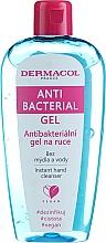 Parfums et Produits cosmétiques Gel antibactérien pour mains - Dermacol Anti Bacterial Hand Gel
