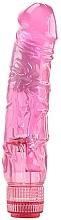 Parfums et Produits cosmétiques Vibromasseur, rose - Juicy Jewels Precious Pink Pink