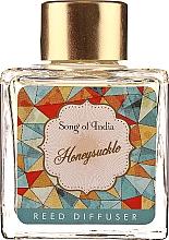 Parfums et Produits cosmétiques Diffuseur de parfum au chèvrefeuille - Song of India