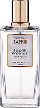Parfums et Produits cosmétiques Saphir Parfums Woman - Eau de parfum
