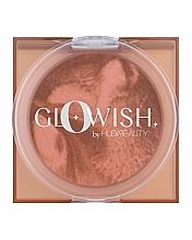 Parfums et Produits cosmétiques Poudre bronzante - Huda Beauty GloWish Soft Radiance
