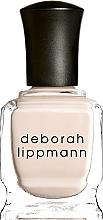 Parfums et Produits cosmétiques Vernis à ongles - Deborah Lippmann Nail Color