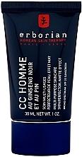 Parfums et Produits cosmétiques Erborian CC Homme Multi-Purpose Skincare - CC crème au ginseng noir et pin pour visage SPF 25