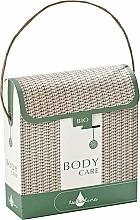 Parfums et Produits cosmétiques Coffret cadeau - NeBiolina Body Care Set (sh/gel/500ml+b/cr/200ml)