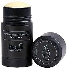 Parfums et Produits cosmétiques Baume au beurre de cacao pour corps - Hagi