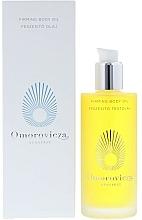 Parfums et Produits cosmétiques Huile à l'huile de jojoba pour corps - Omorovicza Firming Body Oil