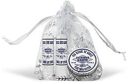 Parfums et Produits cosmétiques Institut Karite - Set (beurre / 10ml + baume à lèvres / 2x4g)