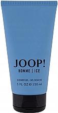 Parfums et Produits cosmétiques Joop! Homme Ice - Gel douche