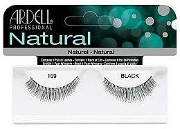 Parfums et Produits cosmétiques Faux-cils - Ardell Natural Lashes Black 109