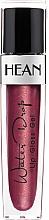 Parfums et Produits cosmétiques Gloss - Hean Water Drop Lip Gloss Gel