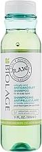 Parfums et Produits cosmétiques Shampooing à l'acide salicylique - Biolage R.A.W. Rebalance Scalp Oil