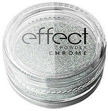 Parfums et Produits cosmétiques Poudre pour ongles effet chrome - Silcare Effect Powder