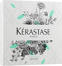 Parfums et Produits cosmétiques Coffret cadeau - Kerastase Resistance Extentioniste (shm/250ml + h/cond/200ml)