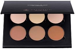 Parfums et Produits cosmétiques Palette contouring - Anastasia Beverly Hills Powder Contour Kit