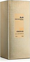 Parfums et Produits cosmétiques Mancera Voyage en Arabie Gold Intensive Aoud - Eau de Parfum