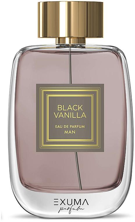 Exuma Black Vanilla - Eau de Parfum — Photo N1