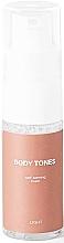 Parfums et Produits cosmétiques Mousse autobronzante - Body Tones Self-Tanning Foam Light