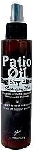 Parfums et Produits cosmétiques Spray anti-insects à l'huile d'eucalyptus citronné - Jao Brand Patio Oil Moisture Mist Insect