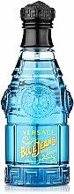 Parfums et Produits cosmétiques Versace Blue Jeans - Eau de Toilette