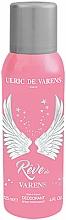 Parfums et Produits cosmétiques Ulric de Varens Reve de Varens - Déodorant spray parfumé