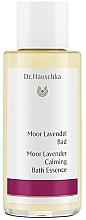 Parfums et Produits cosmétiques Essence de bain, Lavande - Dr. Hauschka Moor Lavendel Bad