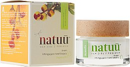 Parfums et Produits cosmétiques Crème à l'extrait de brède mafane pour visage - Natuu SuperLift Face Cream