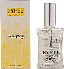 Parfums et Produits cosmétiques Eyfel Perfume E-16 - Eau de Parfum Her An Yaninda