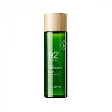 Parfums et Produits cosmétiques Lotion tonique à l'aloe vera - The Saem Jeju Fresh Aloe Toner
