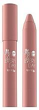Parfums et Produits cosmétiques Rouge à lèvres en stick - Bell My Everyday Lipstick