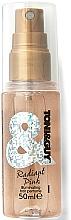 Parfums et Produits cosmétiques Spray illuminant pour cheveux - Toni&Guy Radiant Pink Illuminating Hair Perfume