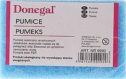 Parfums et Produits cosmétiques Ponce pieds, 9990, bleu - Donegal