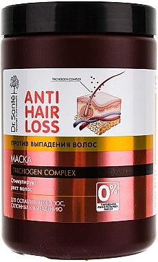 Masque stimulateur de pousse de cheveux - Dr. Sante Anti Hair Loss Mask — Photo N3